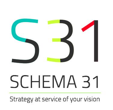 Schema31 Certificata UNI EN ISO 9001/2018, rispetta la norma UNI EN ISO 9001/2008 per la produzione software