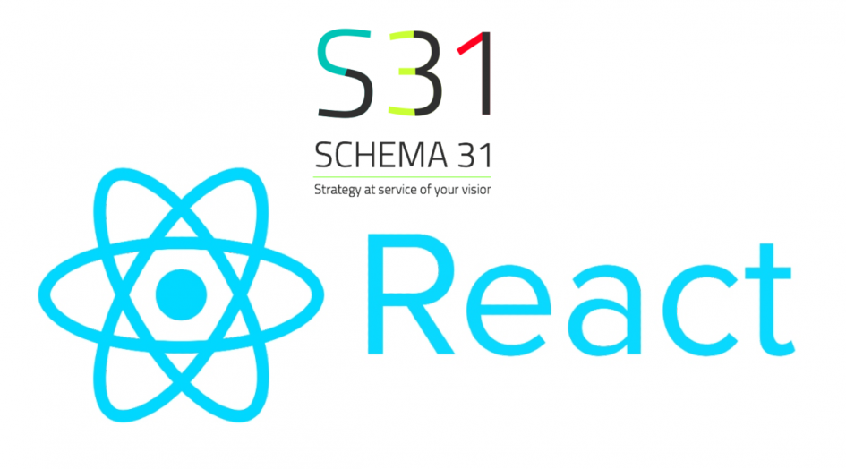 Sviluppatore React Schema31