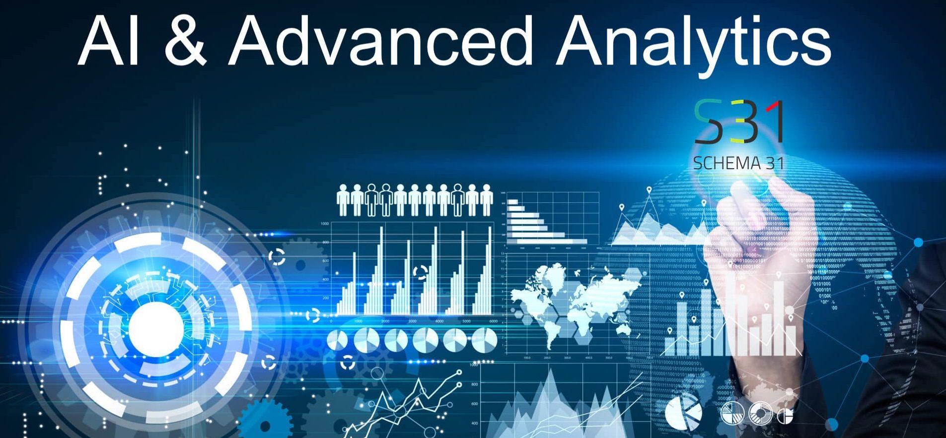 AI & Advanced Analytics