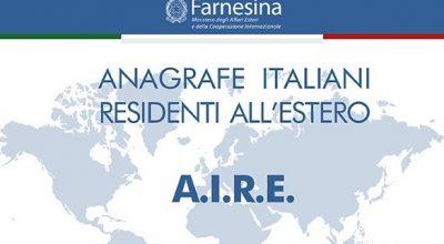 PROCEDURA VACCINAZIONE ITALIANI RESIDENTI ALL'ESTERO