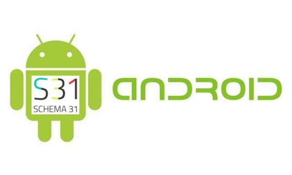 android schema31